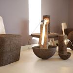Luxo, arte, design… e descanso!