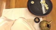 massagem pré-natal Ritz