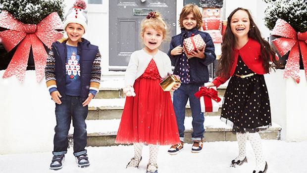 Crianças: 5 sugestões para o Natal