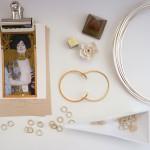 As escolhas de Ana Pina, designer de joias