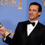 Globos de Ouro 2016: os vencedores