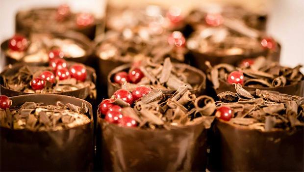 Chocolate invade Lisboa