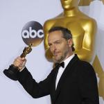 Óscares 2016: os vencedores da noite