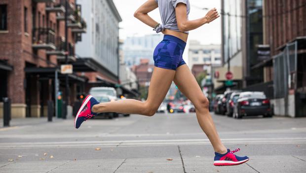 Em teste: Adidas PURE Boost X