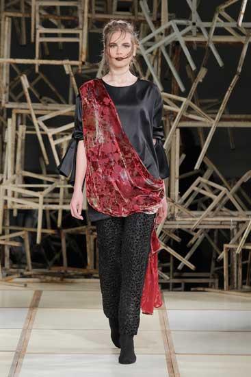 Portugal Fashion ao detalhe