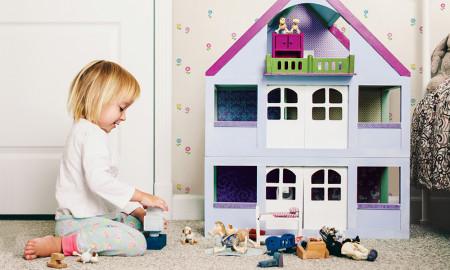 Os brinquedos têm género?