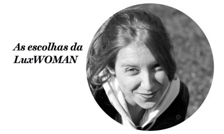 Carolina de Almeida, editora online