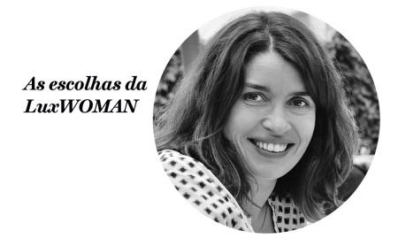Ana Paula Pires, secretária de redação