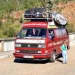 Caravana glam