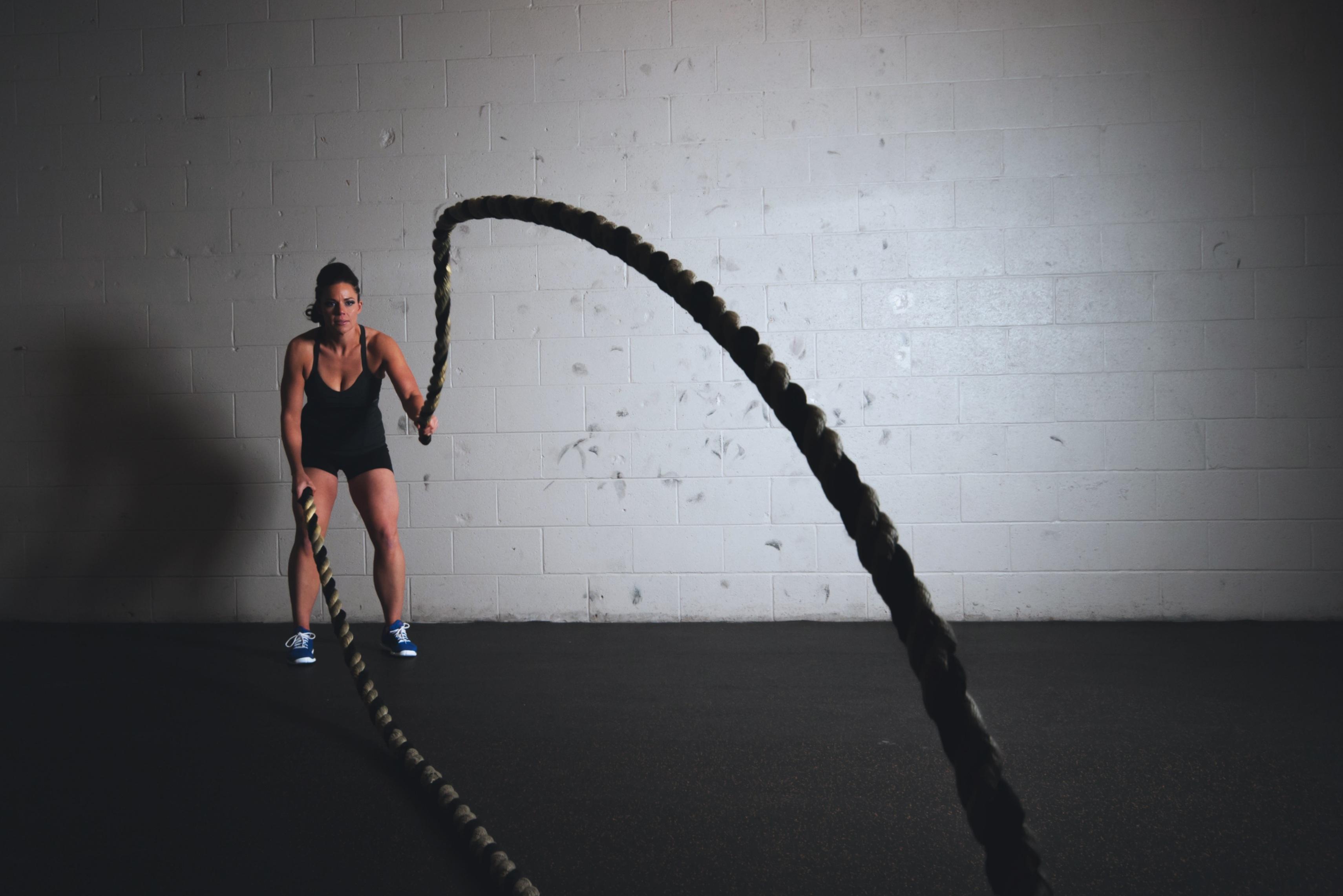 CrossFit: é para mim ou não?