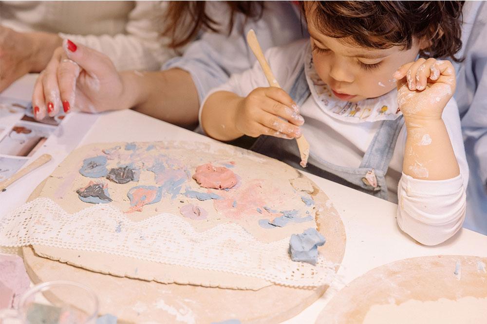 Tributo às mães – o making of