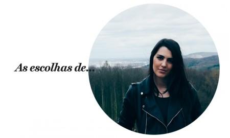 as escolhas de sara vieira, blog post and pin