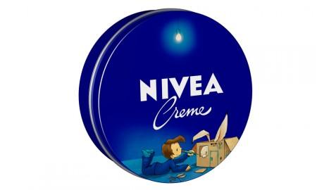 Nivea Creme Fairy Tales