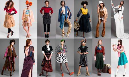 pulp fashion - trabalho final alunos