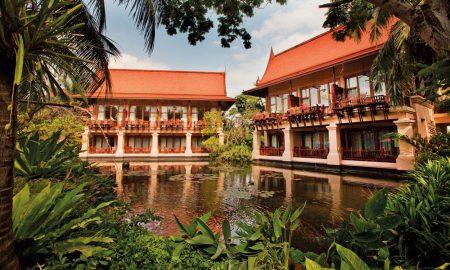 Rumo à Tailândia