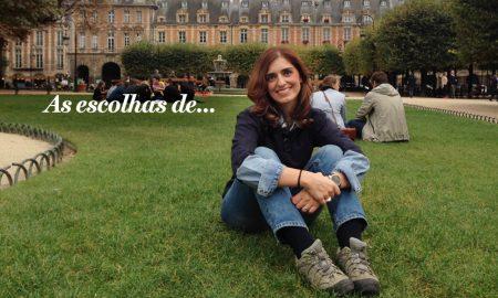 as escolhas de Leonor Vasconcelos, blog 'Trinta e Tal'