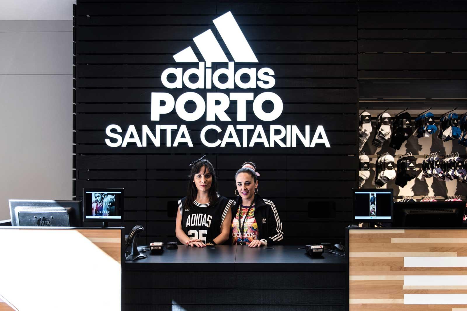 135273d4ec1 Adidas Porto Santa Catarina – LuxWOMAN