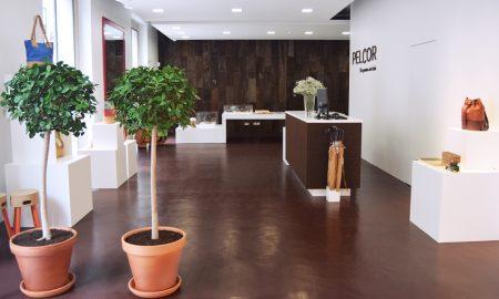 Flagship store Pelcor em Lisboa
