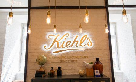 Kiehl's abre duas novas lojas