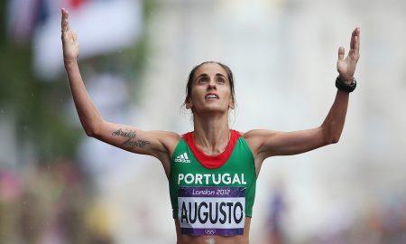 Rostos femininos da Missão Rio 2016