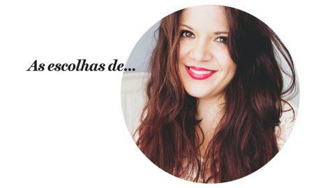 As escolhas de Catarina Alves de sousa, autora do blog 'Joan of July'