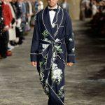 André Costa para Dolce & Gabbana alta costura