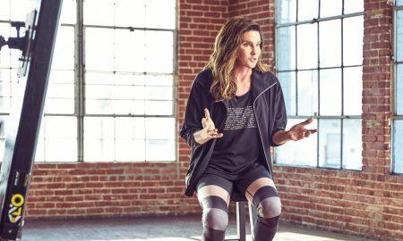 Caitlyn Jenner - Por cada vitória - H&M