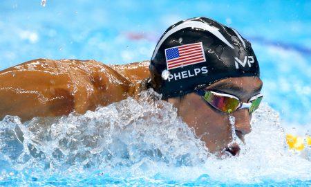 Michael Phelps e as marcas na pele - cupping