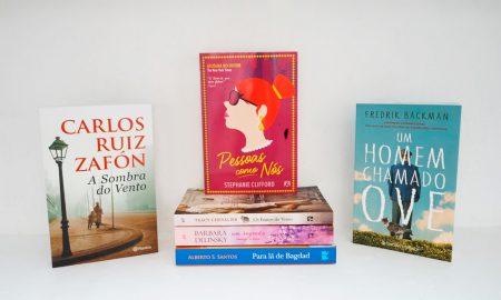 livros para todos