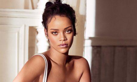Homenagem a Rihanna - MTV VMA