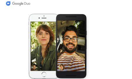 google duo, nova app de videochamadas