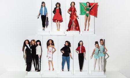 E se a Barbie fosse… portuguesa?