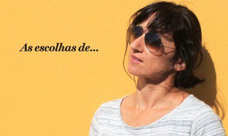 As escolhas de Joana Batista
