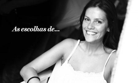 As escolhas de Mariana Seara Cardoso