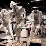 Nova loja Adidas em Braga