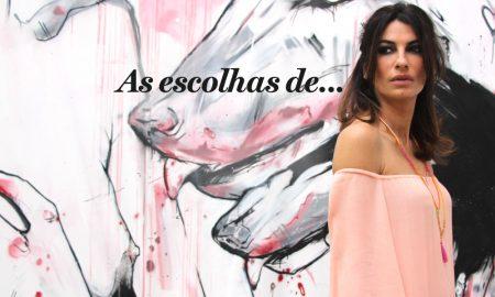 As escolhas de Raquel Prates