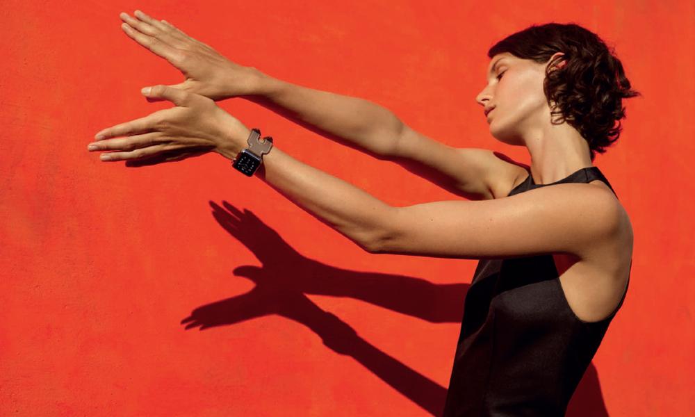 94c64ed8bd0 Apple Watch  Nike e Hermès – LuxWOMAN