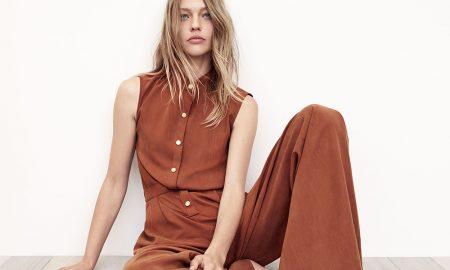 Zara lança coleção de roupa sustentável #joinlife