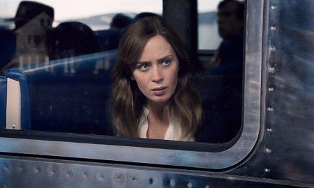 'A Rapariga no Comboio' com estreia antecipada em Portugal