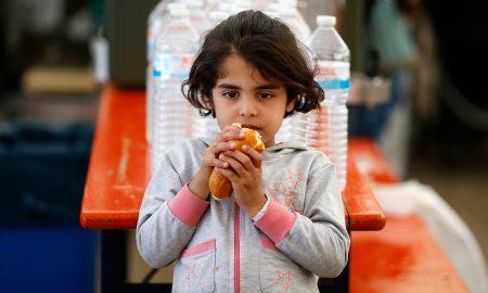 Maioria das crianças até dois anos está subnutrida