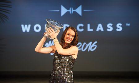 Francesa eleita a melhor bartender do mundo