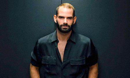 O designer do ano é…Luís Carvalho
