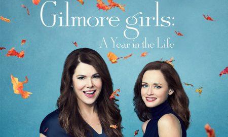 O regresso das Gilmore Girls