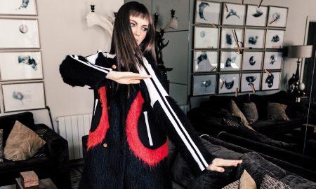 Maria Clara conquista moda internacional