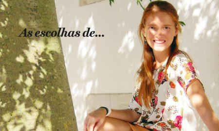 As escolhas de Maria Francisca Falcão