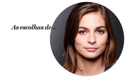 As escolhas de Benedita Pereira