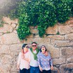 As escolhas de Francisca e Inês