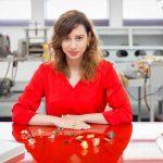 A arte da prata de Joana Ribeiro