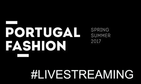 livestreaming 39º edição portugal fashion