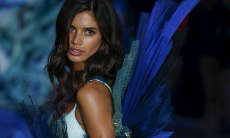 Anjos da Victoria's Secret vão brilhar em Paris